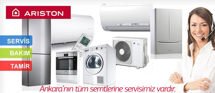 Balgat Ariston Servisi